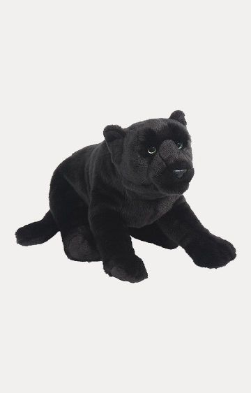 Hamleys | Black Wild Animal