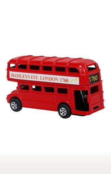 Hamleys   Diecast Bus Sharpener