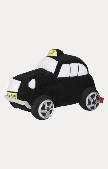 Hamleys | Black Taxi Quirky Plush