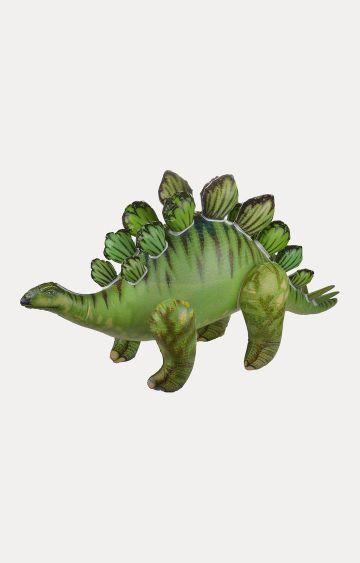 Hamleys | Green Stegosaurus Toy