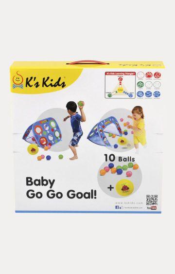 Hamleys | K's Kids Go Go Goal