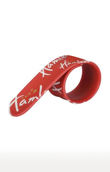 Hamleys | Red Retro Slapband