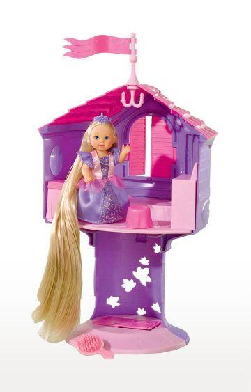 Hamleys | Simba Toys El Rapunzel Tower