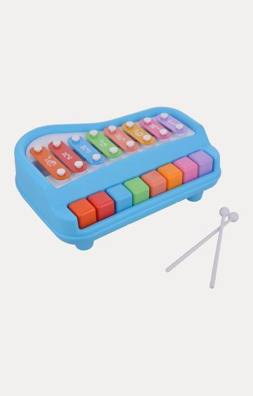 Hamleys   Baoli Xylophone Piano Set