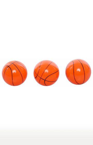 Hamleys | Hostfull Electronic Basketball with Bounce and Score