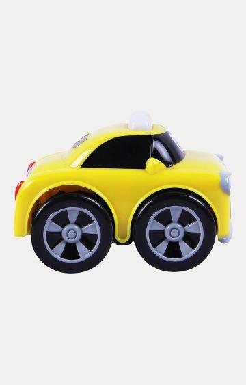 Hamleys | Yellow Timmy Taxi