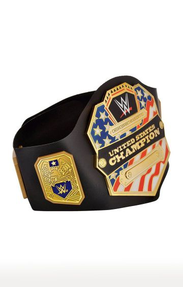 Hamleys | WWE Championship Belt