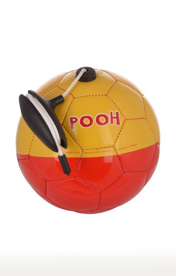Hamleys | Mesuca Winne the Pooh Training Ball