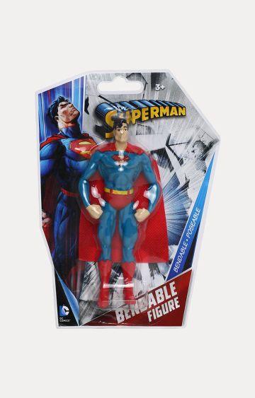 Hamleys   Superman Classic Ben Action Figure