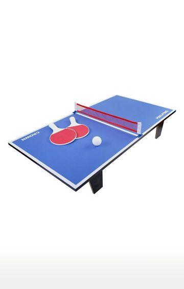 Hamleys | Comdaq Mini Table Tennis