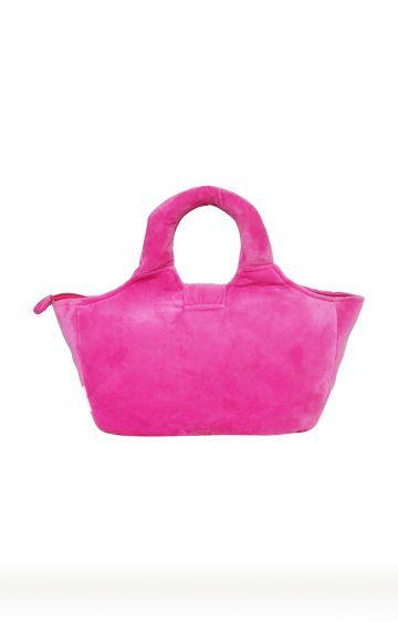 Hamleys   SOFT BUDDIES Barbie Styling Hand Bag