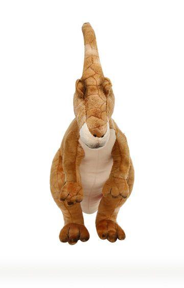 Hamleys | Parasourolophus Plush Toy