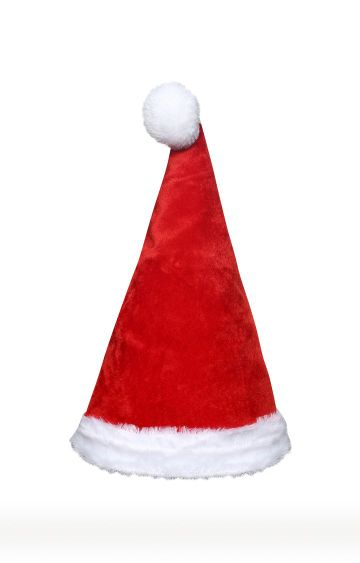 Hamleys | SOFT BUDDIES Santa Xmas Cap