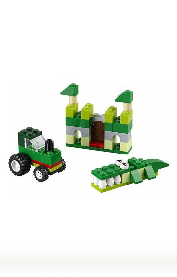 Hamleys | Lego Green Creativity Box