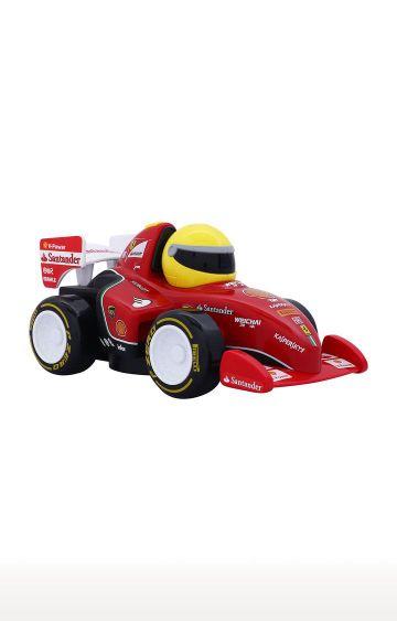 Hamleys | Junior Ferrari Drifters F14t With Pus