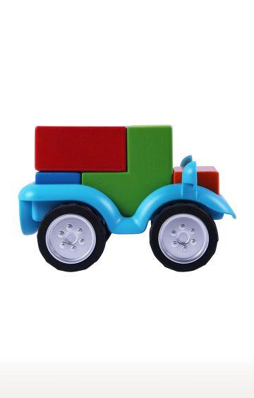 Hamleys | Smart Car