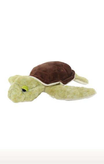 Hamleys | Keel Turtle Soft Toy