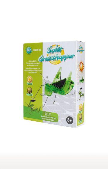 Hamleys | Solar Grasshopper