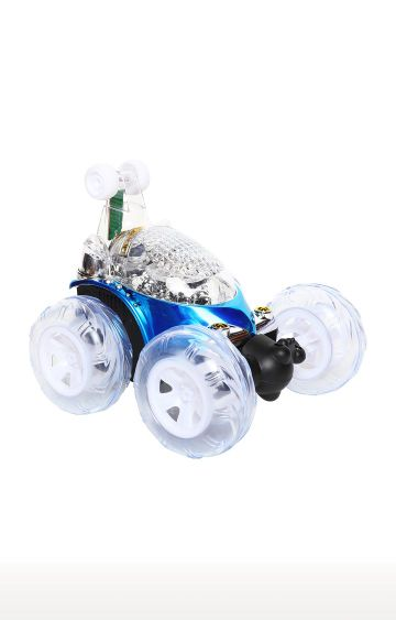 Hamleys | Stunt Car with Remote Control