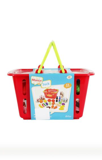 Hamleys | Shopping Basket