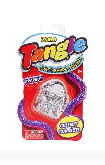 Hamleys | Tangle Metallic and Sparkle