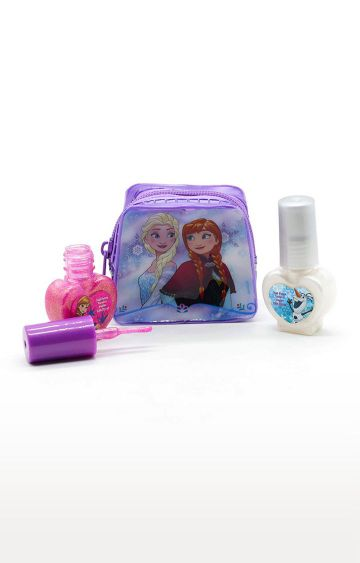 Hamleys | Townley Girl Disney Frozen Nail Polish Kit