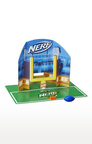 Hamleys | Nerf Sports TablePros Football