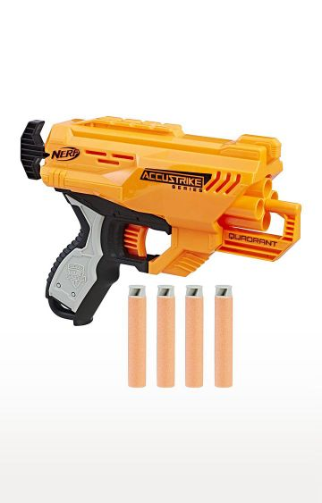 Hamleys | Nerf N-Strike Elite Quadrant