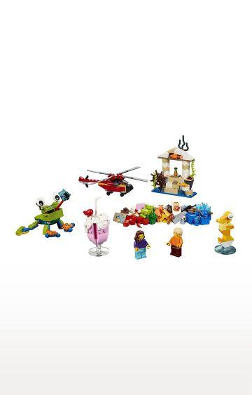 Hamleys | Lego 10403 World Fun