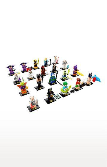 Hamleys   Lego Batman Movie Series 2 Variety of Styles
