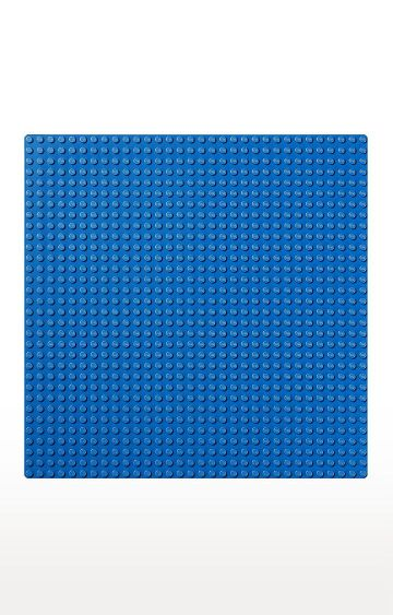Hamleys | Lego Classic Blue Baseplate Supplement 10714