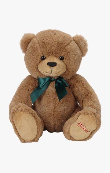 Hamleys   Brown Bear Soft Toy