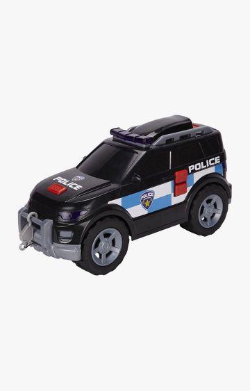 Hamleys | Teamsterz TZ Light and Sound Police