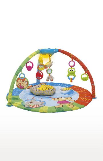 Hamleys | Chicco Bubble Gym Playmat