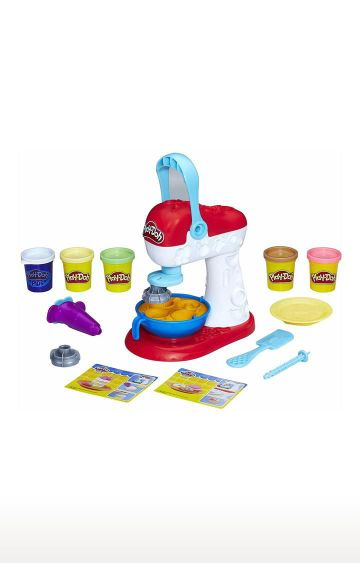 Hamleys | Play-Doh Kitchen Creations Spinning Treats Mixer