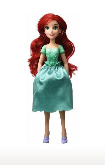 Hamleys | Disney Princess Fashion Ariel Doll