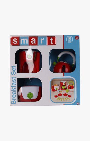 Hamleys | Smart Breakfast Set