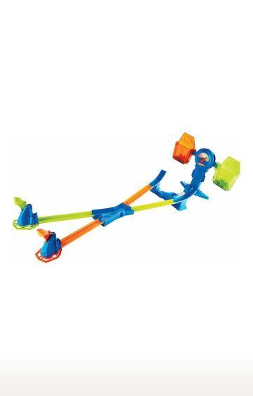 Hamleys | Hot Wheels Balance Breakout Play Set