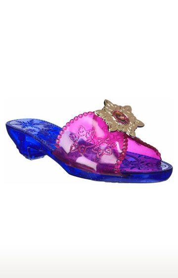 Hamleys | Frozen Anna Shoes Costume