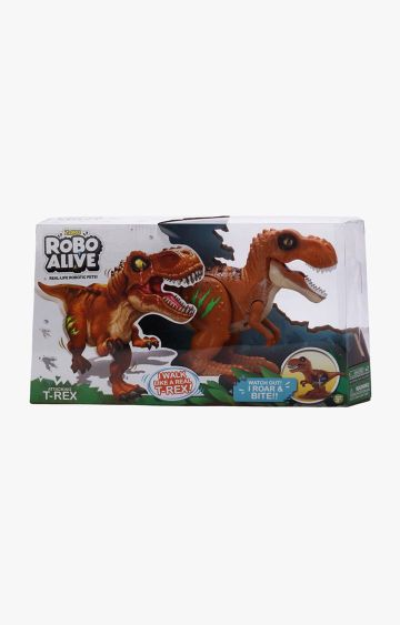 Hamleys   Zuru Robo Alive Dinosaur
