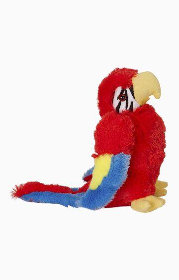 Hamleys | Cuddles Parrot Soft Toy