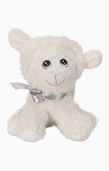 Hamleys | Cuddles Sheep Plush Soft Toy