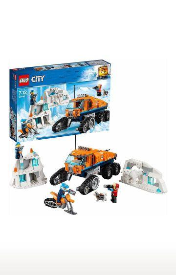 Hamleys | Lego City Arctic Scout Truck Building Blocks