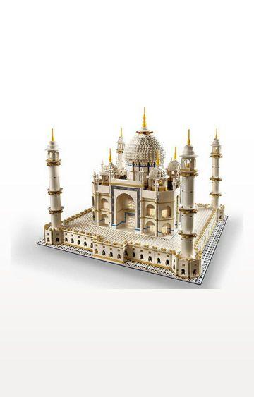 Hamleys | Lego Taj Mahal Building Blocks