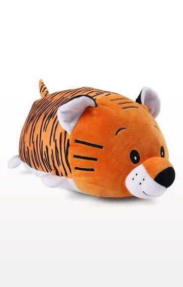 Hamleys | Lying Tiger Plush