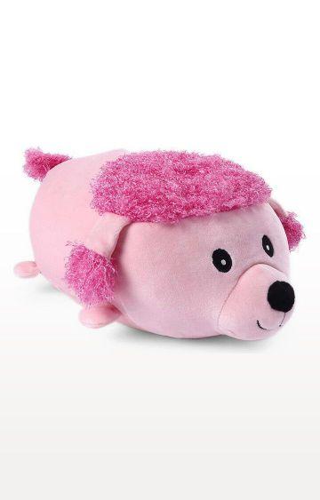 Hamleys | Lying Poodle Dog Plush