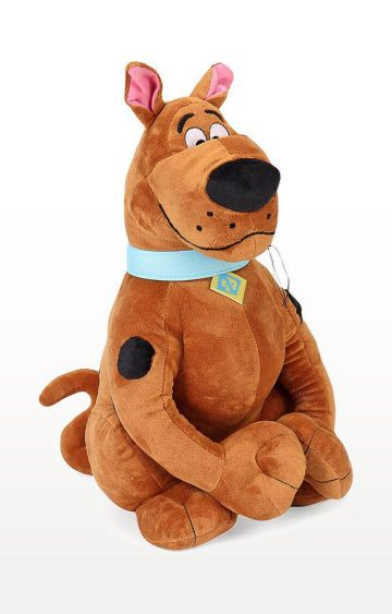 Hamleys | Warner Bros. Scooby Doo Plush