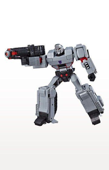 Hamleys | Transformers Toys Megatron Cyberverse Ultimate Class Action Figure