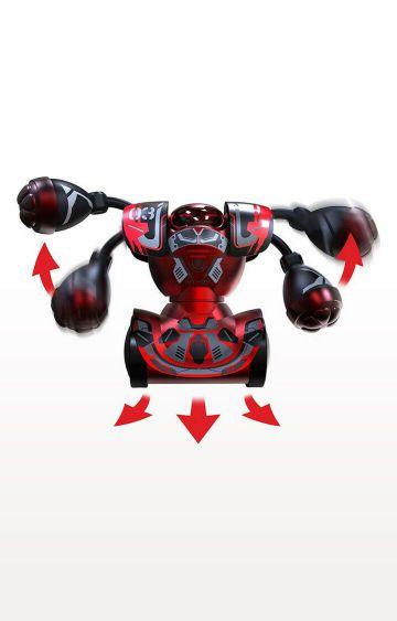 Hamleys | Silverlit Robo Komba t- Battling Robot with Power Fist