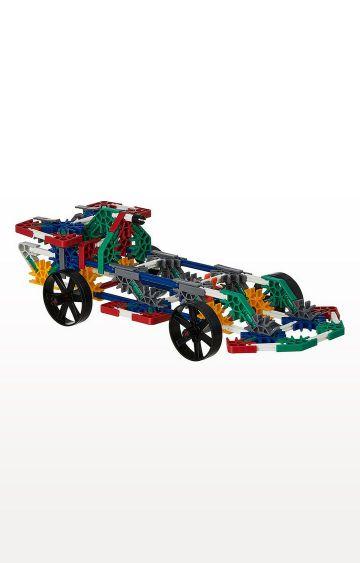 Hamleys | K'Nex Imagine Cars Building Set
